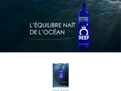 Détails : Ocean Fresh Water